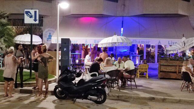 BAR RESTAURANTE BUDHAMAR BEACH CLUB - foto 9