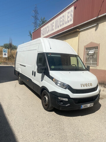 IVECO DAILY - DAILY - foto 2