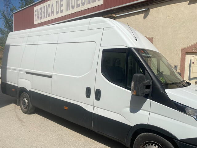 IVECO DAILY - DAILY - foto 3