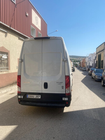 IVECO DAILY - DAILY - foto 5