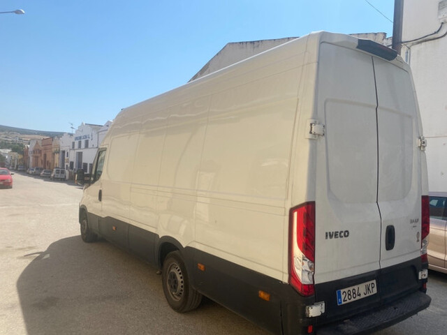 IVECO DAILY - DAILY - foto 6