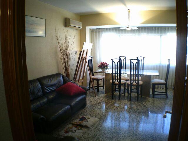 PISO NUEVO LA POBLA DE VALLBONA 525 EU - foto 1