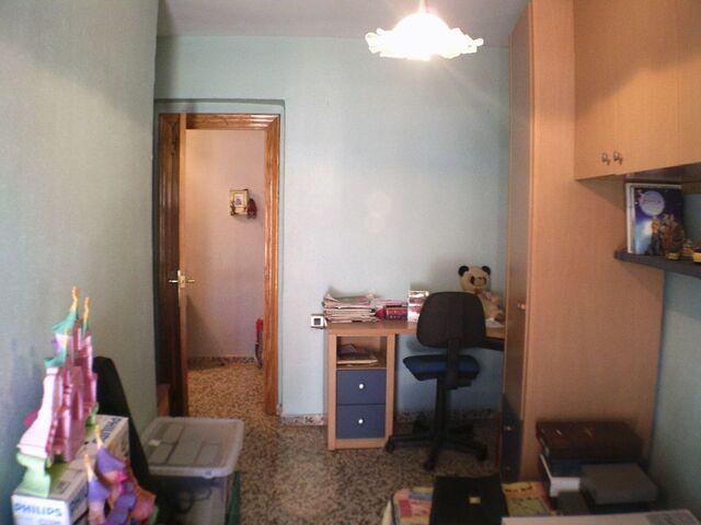 PISO NUEVO LA POBLA DE VALLBONA 525 EU - foto 4