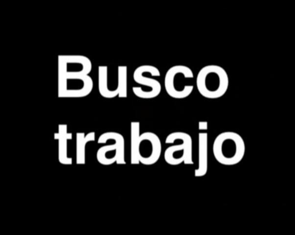 BUSCO TRABAJO GRANJAS / MOZO DE CUADRA - foto 1