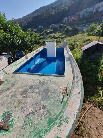 PLANEADORA  PLANEAMAR 5. 05 - foto 9