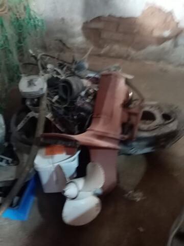MOTOR BMW 200CV - foto 1