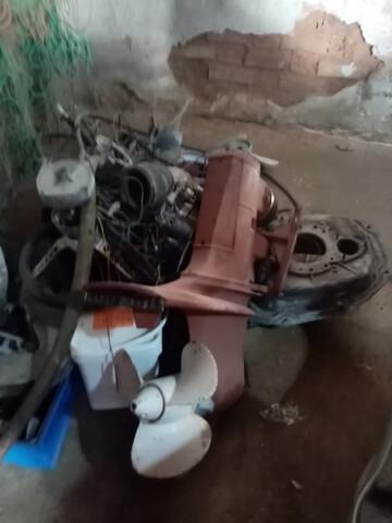 MOTOR BMW 200CV - foto 3