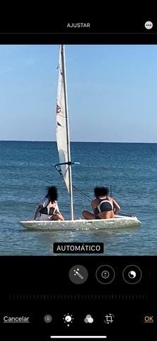 EMBARCACIÓN DE VELA LIGERA ,  WIND SURF ,  - foto 3