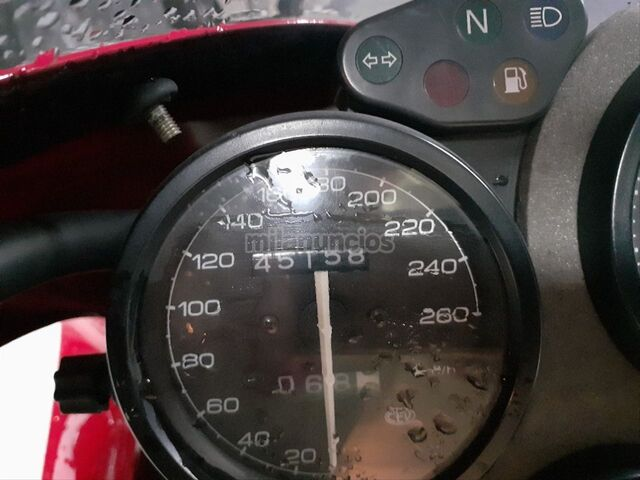 DUCATI - 750 SS - foto 5