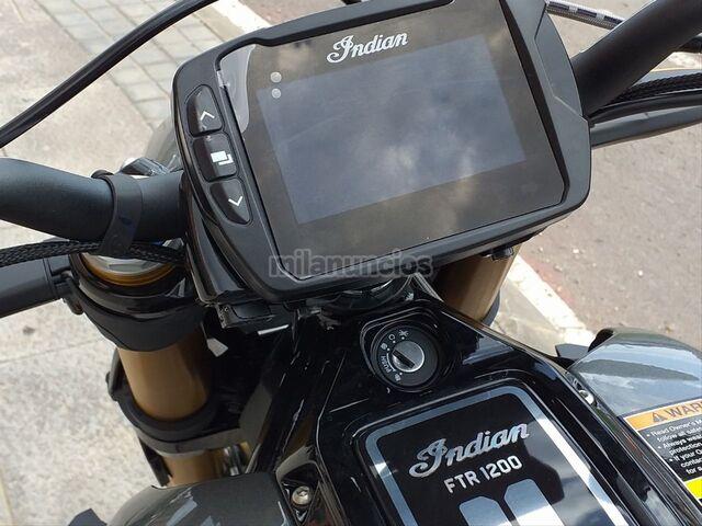 INDIAN - FTR 1200 - foto 21