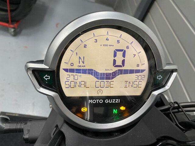 MOTO GUZZI - V9 - foto 6