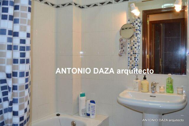 PISO ACOGEDOR EN ZONA DE LA PISCINA - foto 6