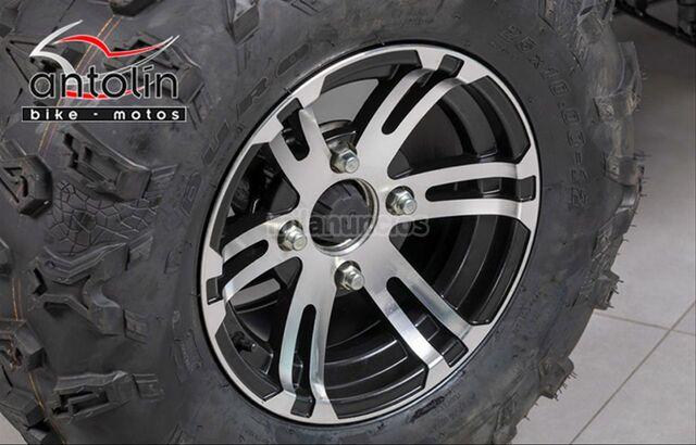 LINHAI - LH 500 4X4 - foto 10