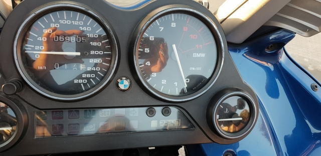BMW - K1200 RS - foto 8