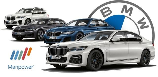 TRABAJO   FABRICA DE AUTOS BMW MUNICH - foto 1