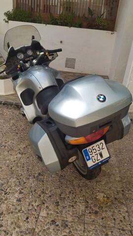BMW - R 1100 RT - foto 1