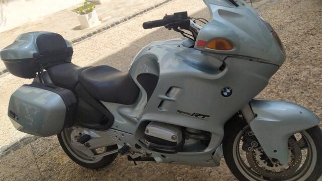 BMW - R 1100 RT - foto 3