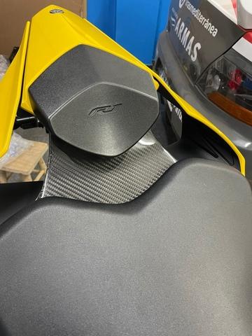 ASIENTO RACE SEATS PARA YAMAHA R1 R1M - foto 4