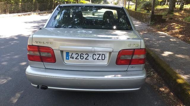VOLVO - S70 - foto 6