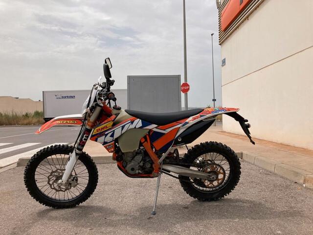 KTM - 250 EXC-F FACTORY - foto 2