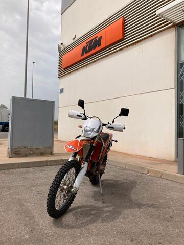 KTM - 250 EXC-F FACTORY - foto 6