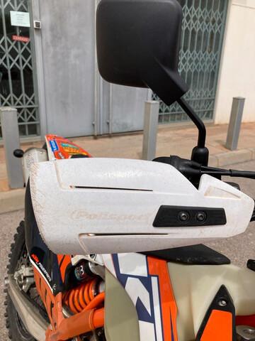 KTM - 250 EXC-F FACTORY - foto 7