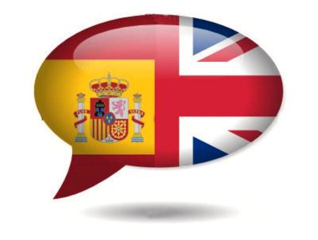 TU INGLÉS POR MI ESPAÑOL - foto 1