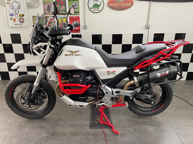 MOTO GUZZI - V85 TT - foto 2