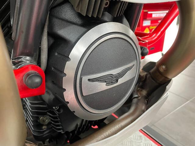 MOTO GUZZI - V85 TT - foto 3