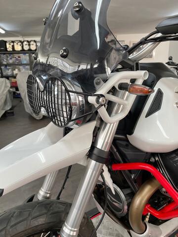 MOTO GUZZI - V85 TT - foto 4