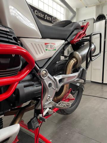 MOTO GUZZI - V85 TT - foto 6