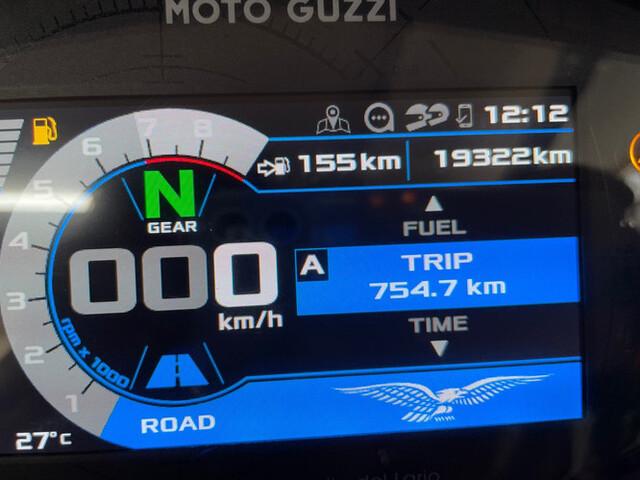 MOTO GUZZI - V85 TT - foto 9