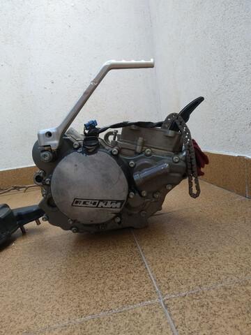 MOTOR KTM - foto 2