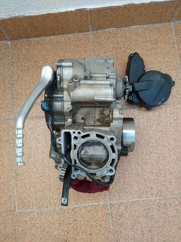 MOTOR KTM - foto 3