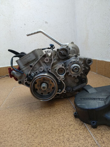 MOTOR KTM - foto 4