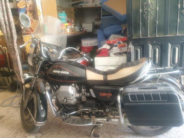 I-MOTO - GUZZI - foto 3