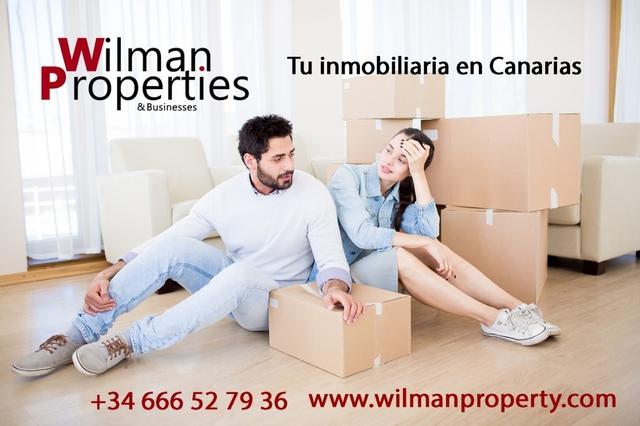 WILMANPROPERTY. COM/PISOS - foto 1