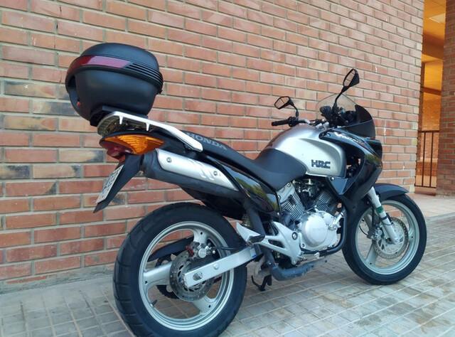 HONDA - VARADERO XL 125 - foto 3