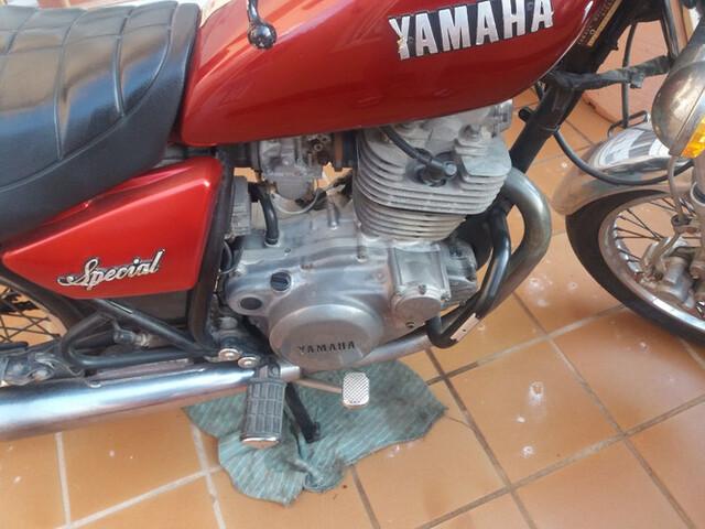 YAMAHA - SPECIAL 250 - foto 7