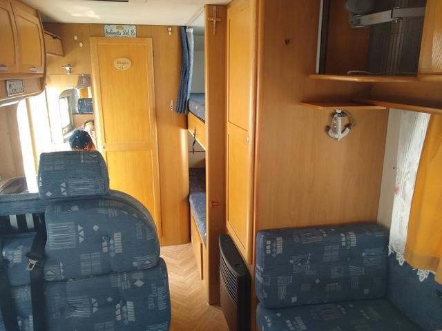 FIAT - DUCATO MC LOUIS 560 GLEN - foto 7