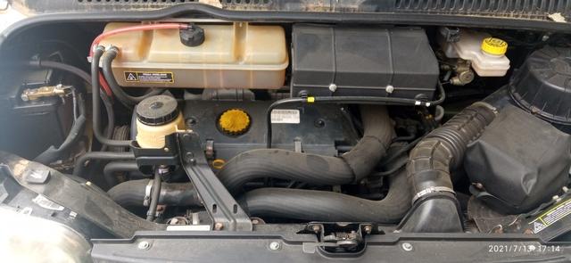 FIAT - DUCATO MC LOUIS 560 GLEN - foto 4
