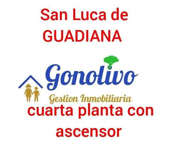 ZONA CENTRO - SAN LUCA DE GUADIANA - foto 1