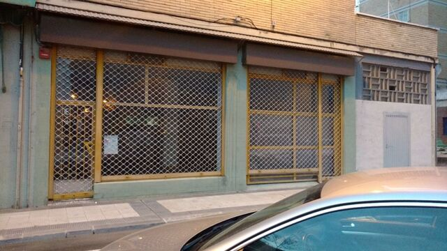 ALQUILAMOS LOCAL COMERCIAL EN SAN JORGE - foto 1
