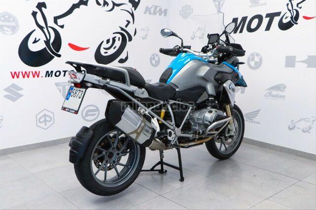 BMW - R 1200 GS - foto 12
