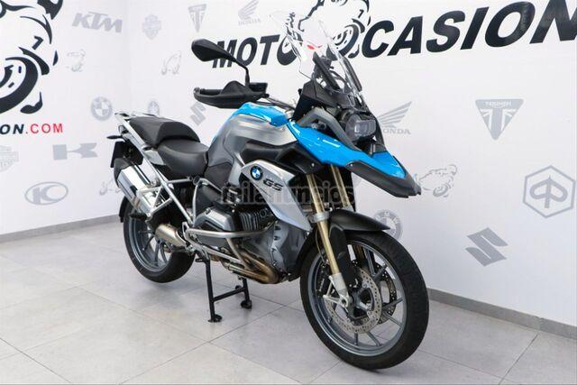BMW - R 1200 GS - foto 14