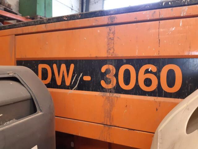 TRITURADORA DOPPSTADT DW3060 - foto 7