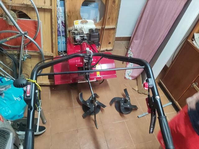 MOTOCULTOR - foto 3