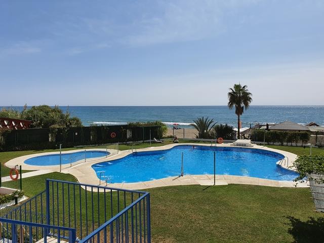MARBELLA - TALES DE MILETO.  BANANA BEACH - foto 2