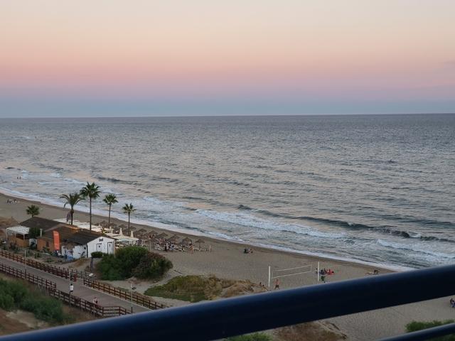 MARBELLA - TALES DE MILETO.  BANANA BEACH - foto 8