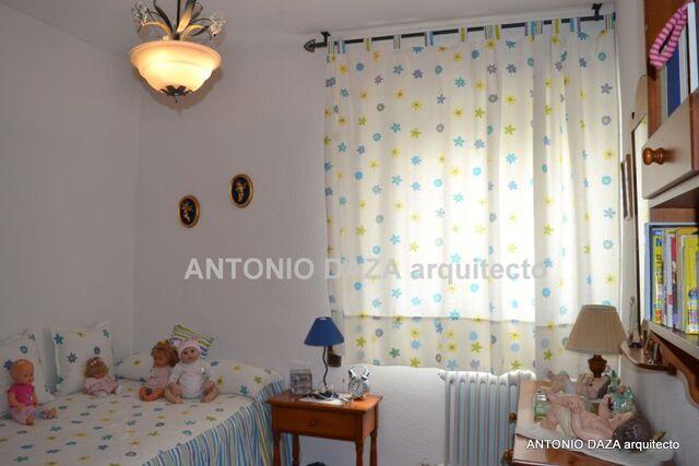GRAN PISO DE 154MTS EN AVDA.  DE ANDALUCI - foto 7